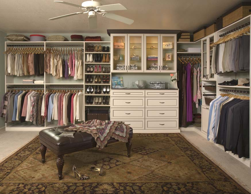 How Our Phoenix Closet Remodeling Process Works Arizona Garage Design