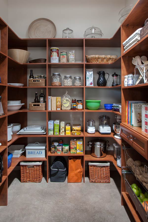 Custom Pantry Cabinets Amp Organization Systems In Phoenix