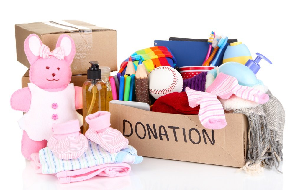 Where To Donate Unwanted Items In Arizona Arizona Garage