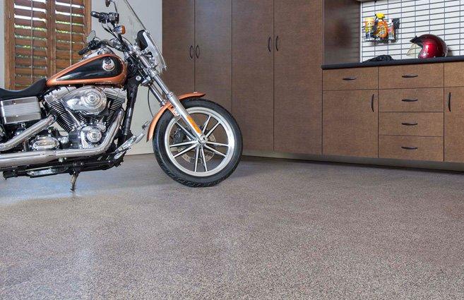 Mohave epoxy flooring